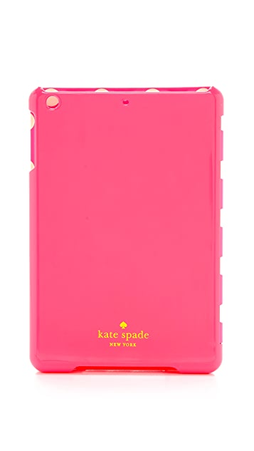 Kate Spade New York Le Pavillion Origami iPad mini Case
