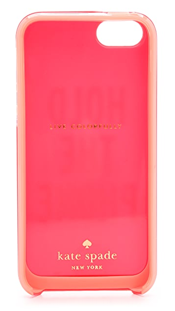Kate Spade New York Hold The Phone iPhone 5 / 5S Case