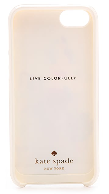 Kate Spade New York Bruno Cuba Street iPhone 5 / 5S Case