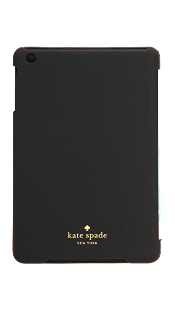 Kate Spade New York Bruno Aires iPad mini Folio Hardcase