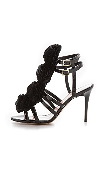 Kate Spade New York Ina Rosette Sandals