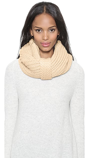 Kate Spade New York In a Twinkle Metallic Scarf