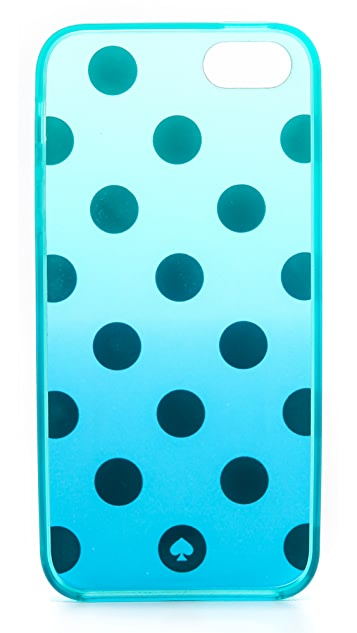 Kate Spade New York Ombre Dot iPhone 5 / 5S Case