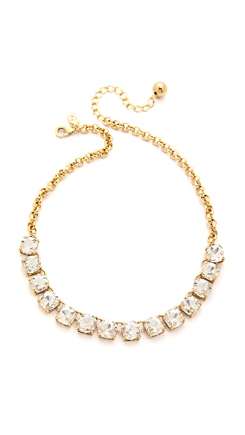 Kate Spade New York Squared Away Necklace