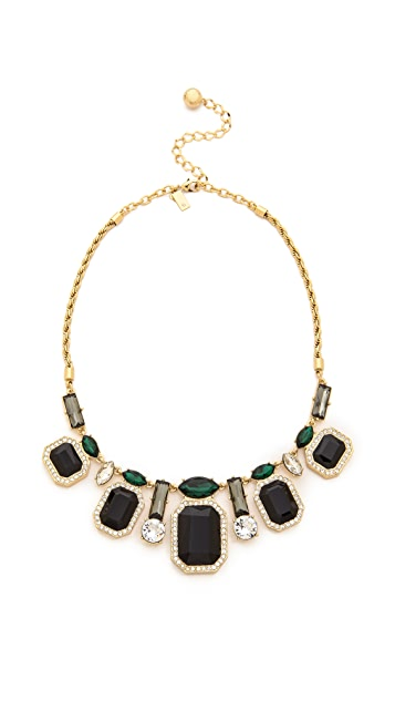Kate Spade New York Art Deco Graduated Necklace