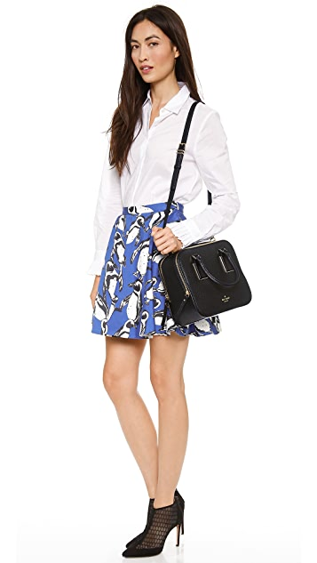 Kate Spade New York Elia Satchel