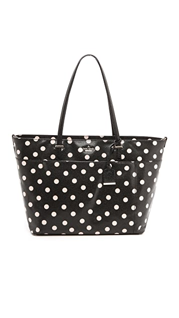 Kate Spade New York Francis Baby Bag