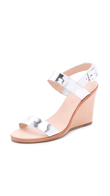71816eb9fe23 Kate Spade New York Nice Wedge Sandals