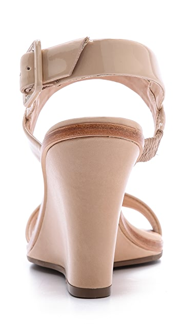 Kate Spade New York Nice Wedge Sandals