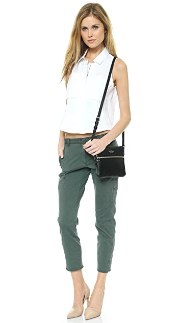 Cobble Hill Tenley Cross Body