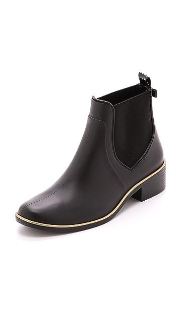 Kate Spade New York Sedgewick Short Rain Boots