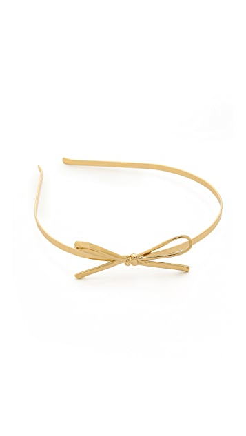 Kate Spade New York Things We Love Skinny Headband