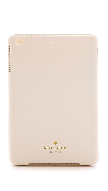 Kate Spade New York Glitter Bug iPad mini Hard Case