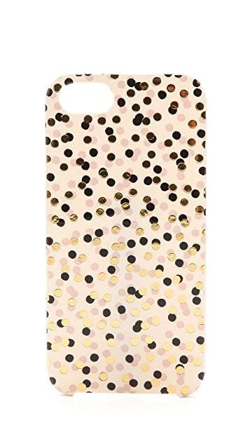Kate Spade New York Confetti Dot iPhone 5 / 5S Case