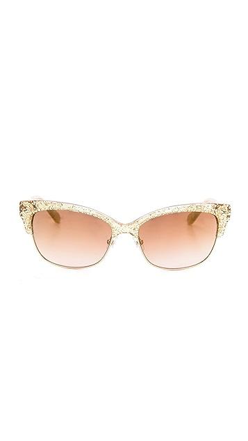 Kate Spade New York Shira Sunglasses