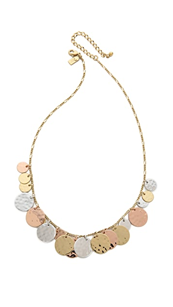 Kate Spade New York Lucky Penny Small Necklace
