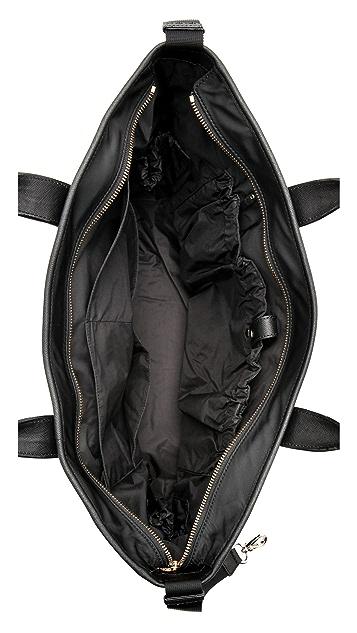 Kate Spade New York Classic Nylon Brynne Baby Bag