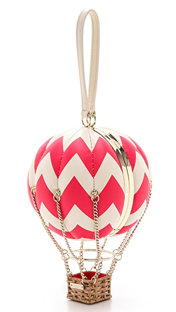 Kate Spade New York Flights of Fancy Balloon Bag