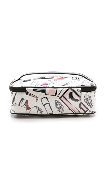 Kate Spade New York Shelby Drive Marit Cosmetic Case