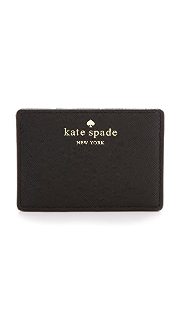 Kate Spade New York Cherry Lane Card Case