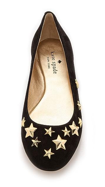 Kate Spade New York Jayla Star Flats