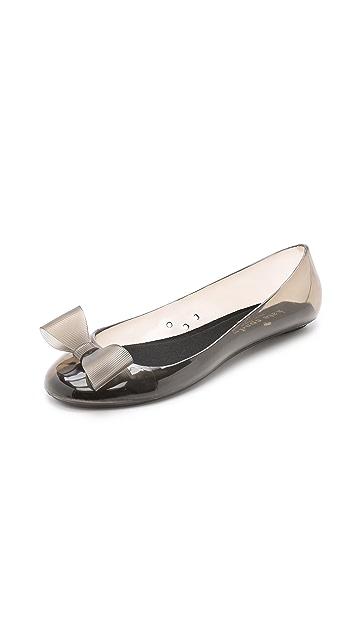 90a325a8a93a Kate Spade New York Jove Ballet Flats