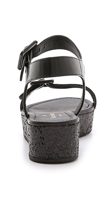 Kate Spade New York Teigan Flatform Sandals