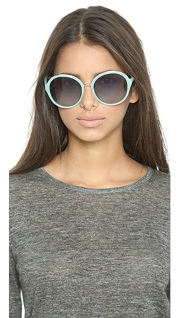 Kate Spade New York Bernadette Sunglasses