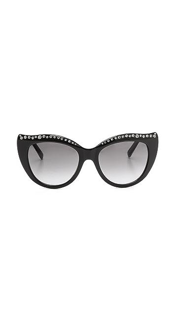Kate Spade New York Lesia Sunglasses