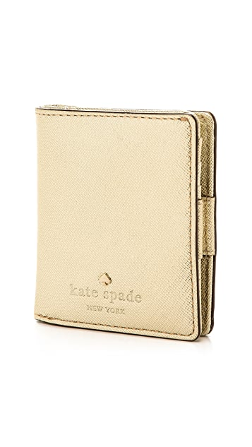 Kate Spade New York Cedar Street Small Stacy Wallet