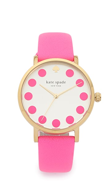 Kate Spade New York Часы Metro