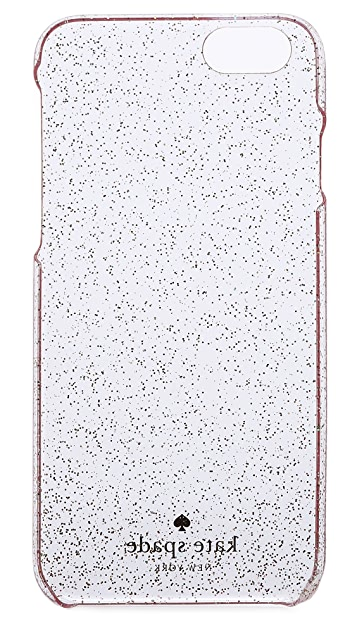 Kate Spade New York Glitter iPhone 6 / 6s Case
