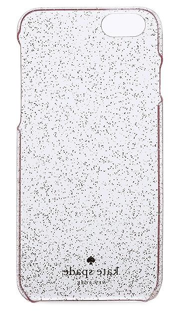 Kate Spade New York Glitter iPhone 6 / 6s Case
