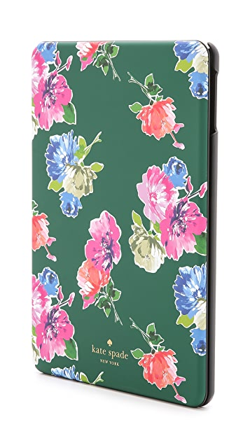 quality design d9ca8 cf257 Spring Blooms iPad Air Keyboard Hardcase