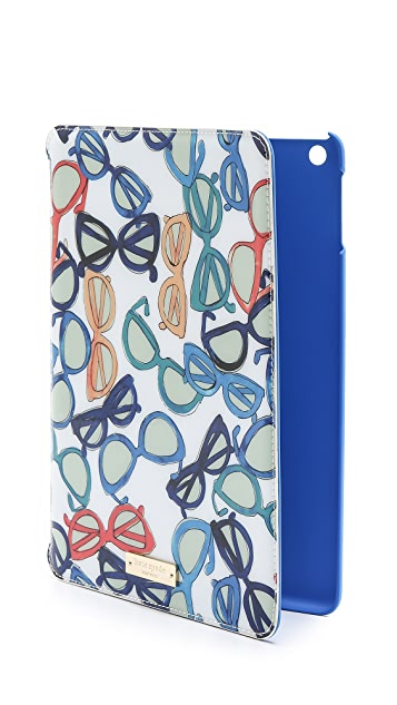 Kate Spade New York Sunglasses iPad Air Hard Case