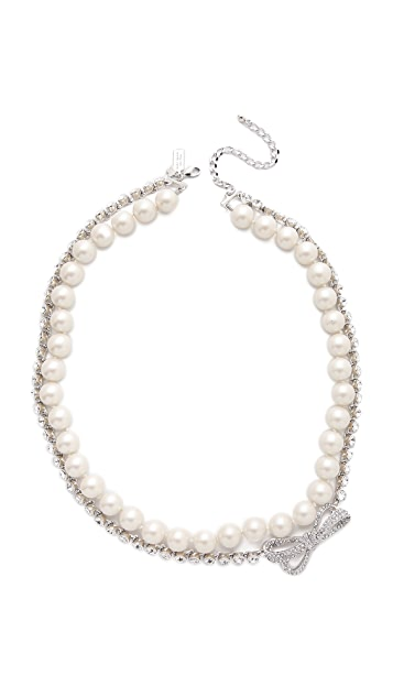 cd99ba0d2386c Pearly Glow Necklace