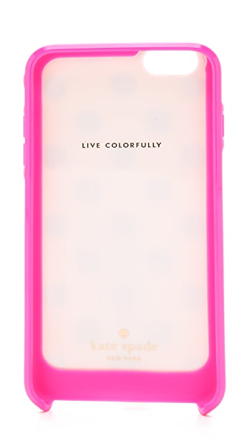 Kate Spade New York Le Pavillion iPhone 6 Plus Case