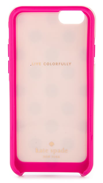 Kate Spade New York Le Pavillion iPhone 6 / 6s Case