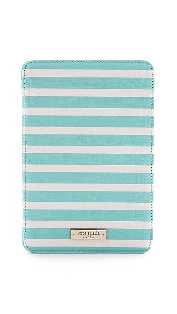 Kate Spade New York Fairmont Square iPad mini Hardcase