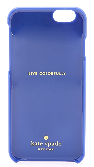Kate Spade New York Butterfly iPhone 6 Case