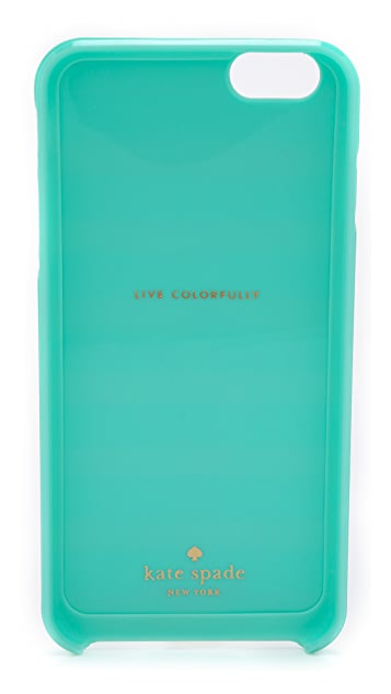 Kate Spade New York Fairmont Square iPhone 6 Plus Case