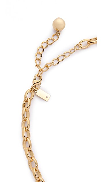 Kate Spade New York Play To The Gallery Necklace