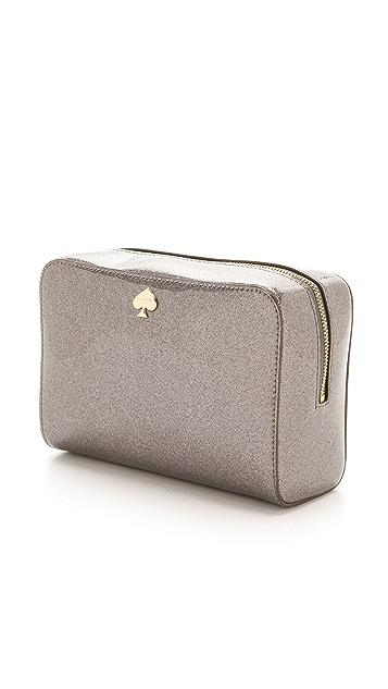 Kate Spade New York Large Aspen Cosmetic Case