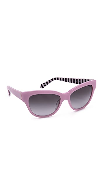 8ee81d13ebd Kate Spade New York Aisha Sunglasses