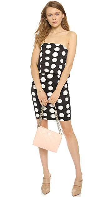 Kate Spade New York Mini Convertible Phoebe Bag