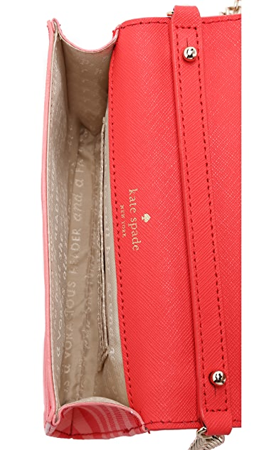 Kate Spade New York Monday Cross Body Bag