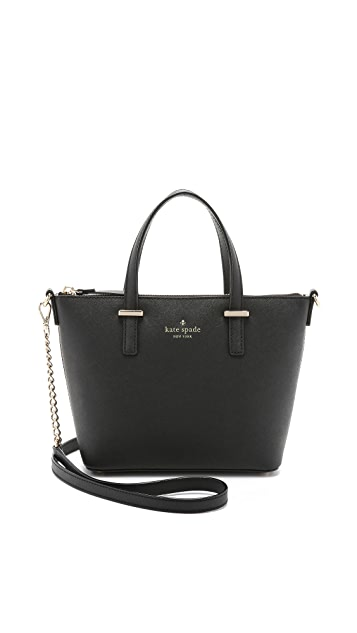 Kate Spade New York Harmony Cross Body Bag