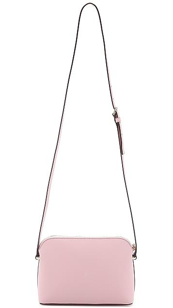 Kate Spade New York Mandy Dome Cross Body Bag
