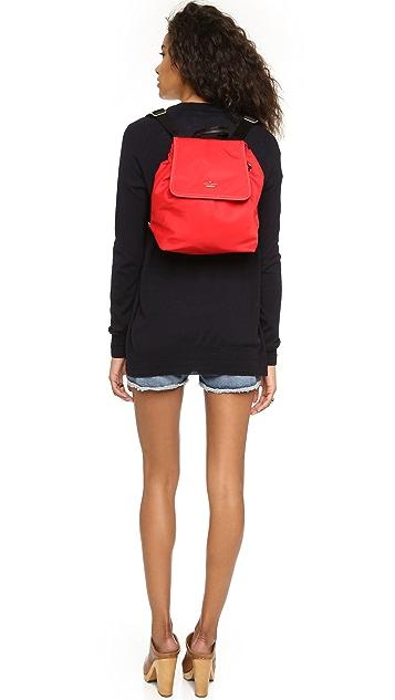Kate Spade New York Nylon Molly Backpack
