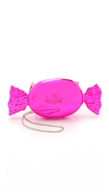 Kate Spade New York Candy Wrapper Clutch